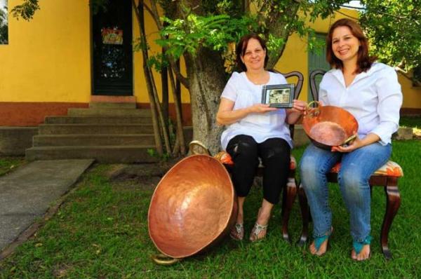 Zero Hora: Entrevista de Anette Ruas para o Zero Hora em 20/03/2011