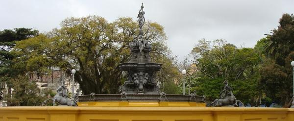 Patrimônio Cultural de Pelotas é reconhecido pelo Iphan